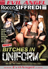 Download Rocco's Bitches In Uniform 02