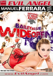 Download Bailey Blue Wide Open