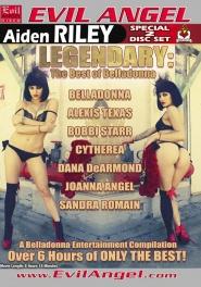 Download Legendary The Best Of Belladonna
