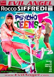 Download Rocco's Psycho Teens 05