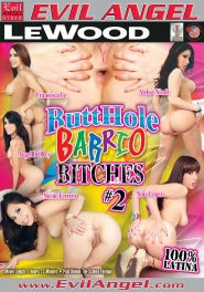 Download Butthole Barrio Bitches 02