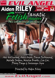 Download Fetish Fanatic 11