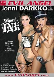Download Whore's Ink