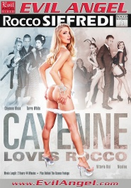 Download Cayenne Loves Rocco