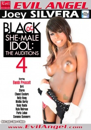 Download Black Shemale Idol - The Auditions 04
