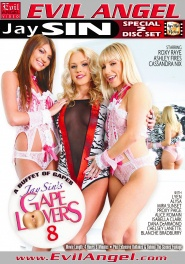 Download Gape Lovers 08