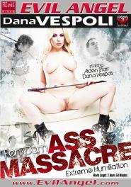 Download Femdom Ass Massacre