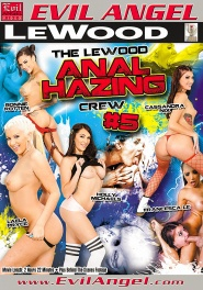 Download The Le Wood Anal Hazing Crew 05