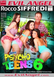 Download Rocco's Psycho Teens 06