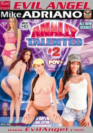 Download Anally Talented 02