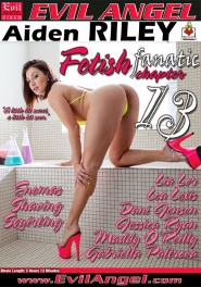 Download Fetish Fanatic 13