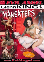 Download Glenn King's Maneaters