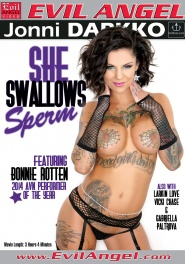 Download She Swallows Sperm