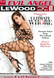 Download Francesca Le Is The Ultimate Whore