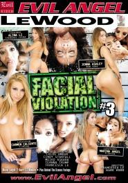 Download Facial Vi0lation 03