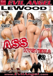 Download Ass Hysteria 02
