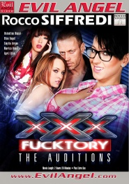 Download XXX Fucktory - The Auditions