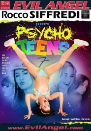 Download Rocco's Psycho Teens 07