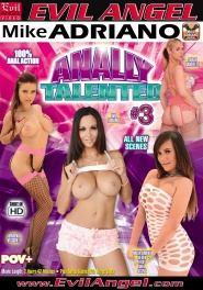 Download Anally Talented 03