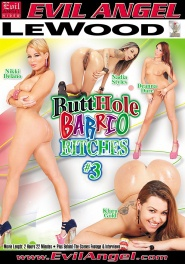 Download Butthole Barrio Bitches 03