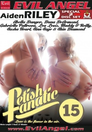 Download Fetish Fanatic 15
