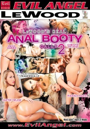 Download Real Anal Booty Calls 02