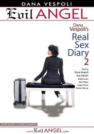 Download Dana Vespoli's Real Sex Diary 02