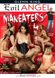 Download Glenn King's Maneaters 4: All Bush Edition!