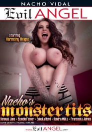 Download Nacho's Monster Tits