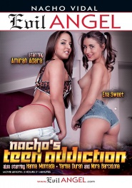 Download Nacho's Teen Addiction