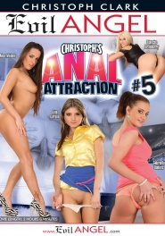 Download Christoph's Anal Attraction 05