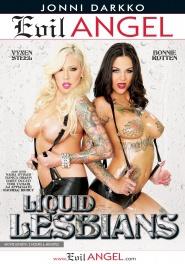 Download Liquid Lesbians