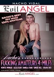 Download Nacho's Fucking Amateurs 04: MILFs