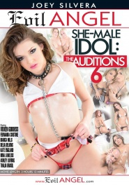Download She-Male Idol: The Auditions 06