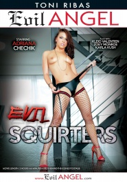 Download Evil Squirters