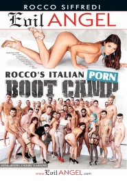 Download Rocco's Italian Porn Boot Camp