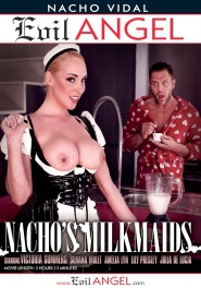 Download Nacho's Milkmaids