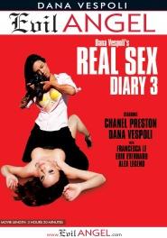 Download Dana Vespoli's Real Sex Diary 03