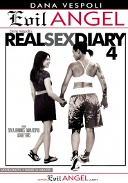 Download Dana Vespoli's Real Sex Diary 04