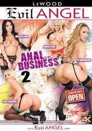 Download Anal Is My Business 02