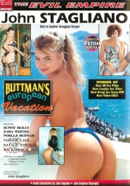 Download Buttman's European Vacation