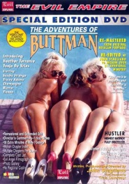 Download The Adventures of Buttman