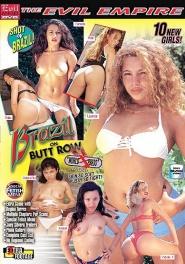 Download Brazil On Butt Row