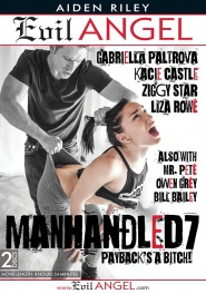 Download Manhandled 07