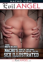 Download Nacho's Sex Illustrated