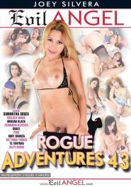 Download Rogue Adventures 43