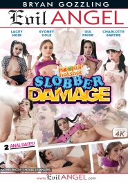 Download Hookup Hotshot: Slobber Damage
