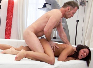 Rocco One On One 10, Scene 04