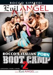 Download Rocco's Italian Porn Boot Camp 2