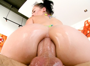 Craving Anal 2, Scene 01